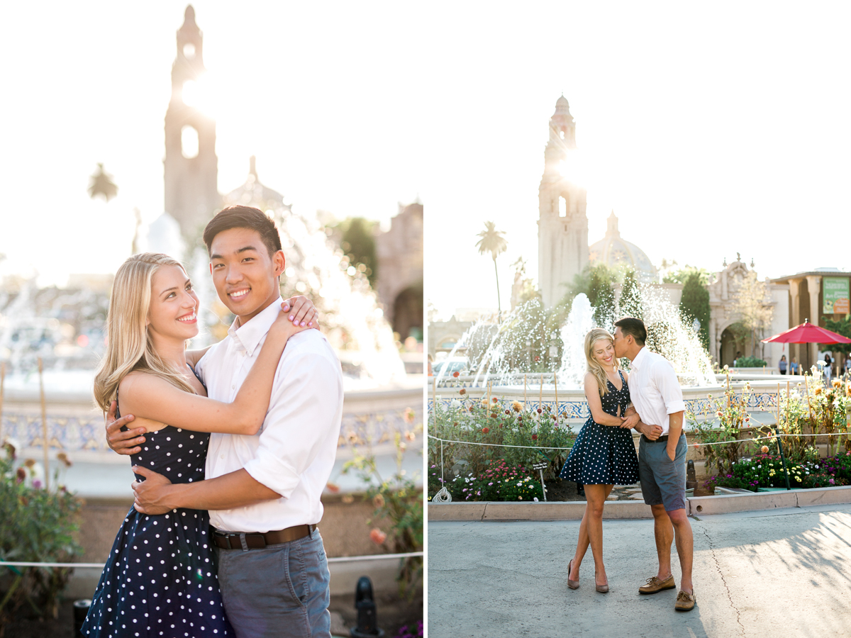 San Diego Wedding Photographer Engagement Balboa Park Tangled Inspired 2-5.jpg