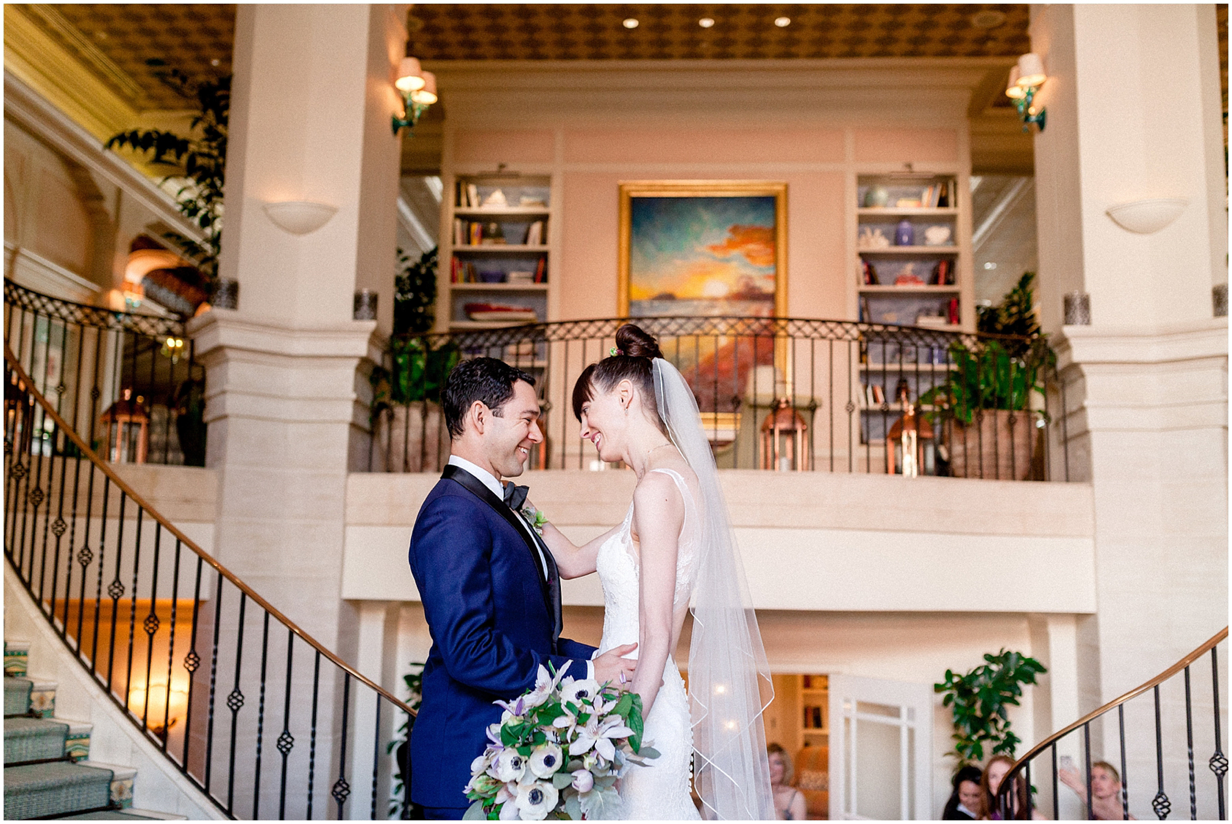 Casa Del Mar Wedding Photography Smetona Photo-0018.jpg
