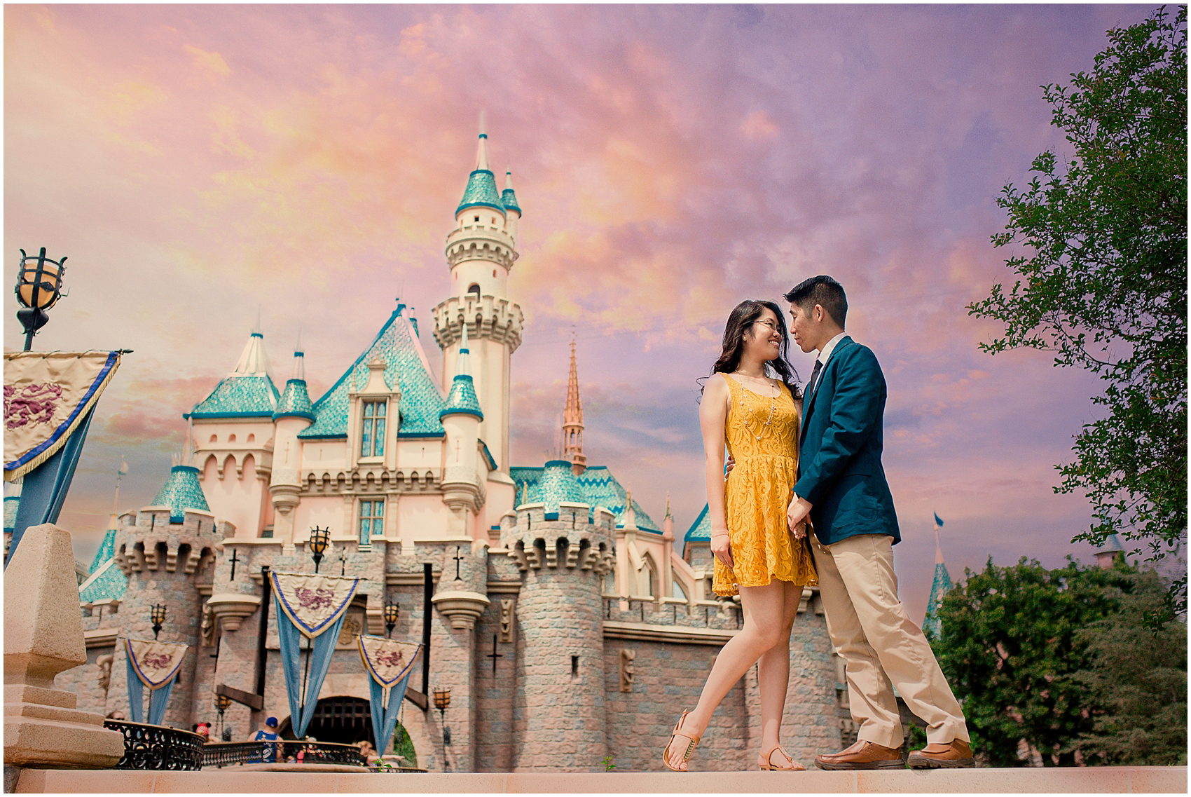 Disneyland Engagement Photography Smetona Photo Bonnie Tim-0025.jpg