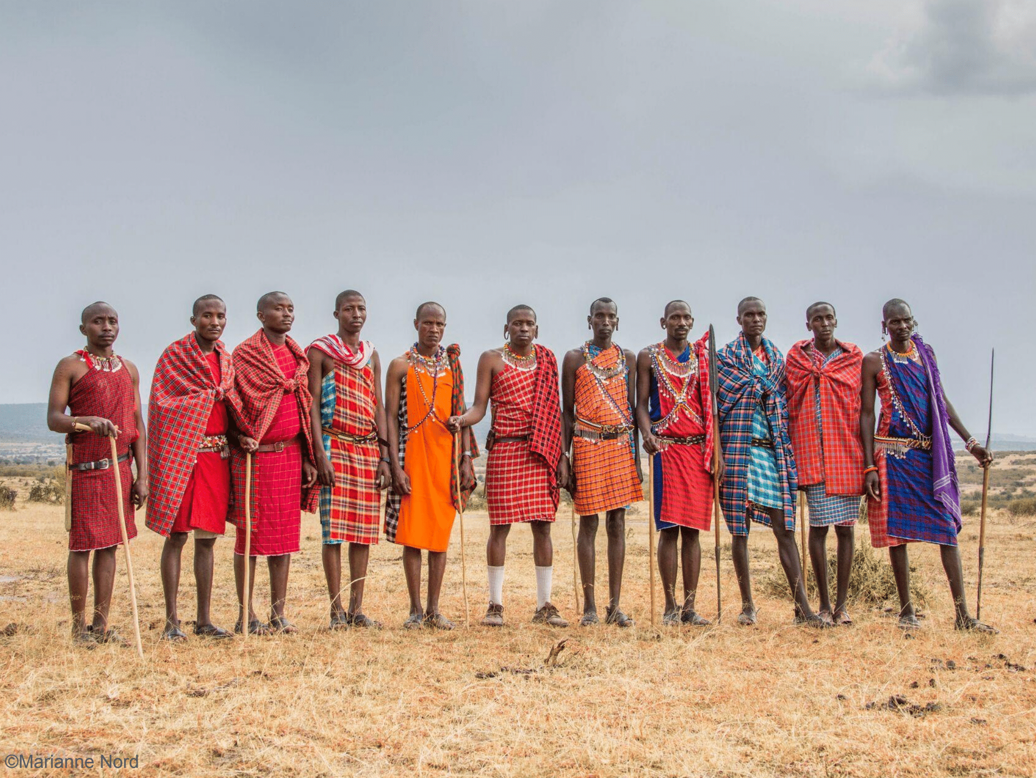 """"""" Nashulai is the first ever community-owned and directed wildlife conservancy. It is a unique achievement that promises to inspire a positive change in the entire East Africa region.""""    ~ John Mbaria, Conservation Journalist"""