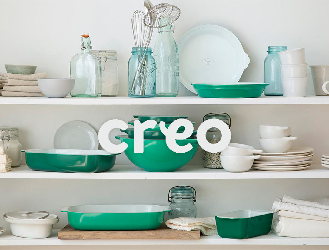 CREO: From Prototype To Packaging  View Project