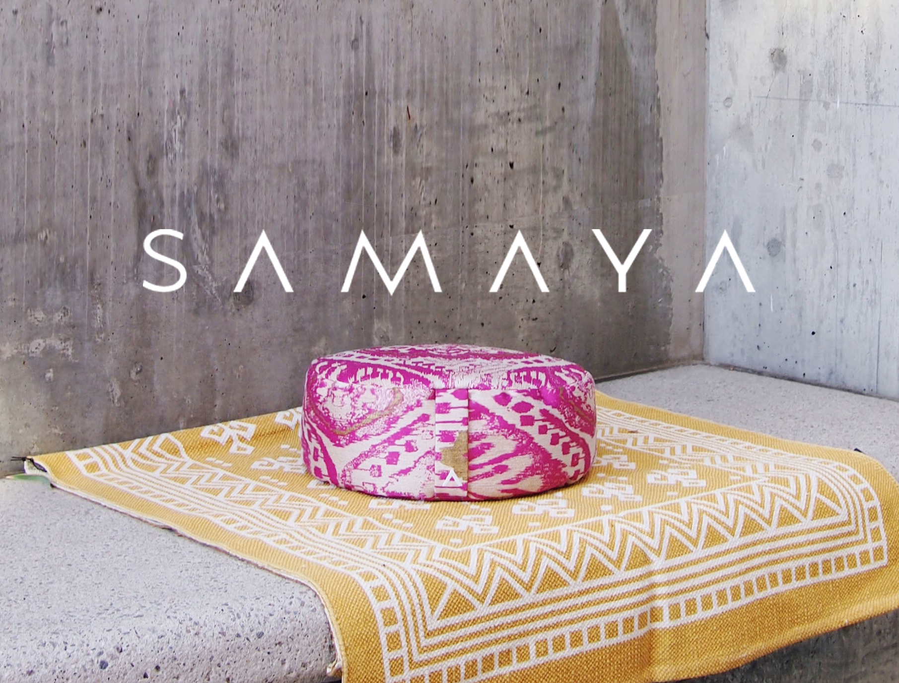 SAMAYA: Presently Unexpected  View Project