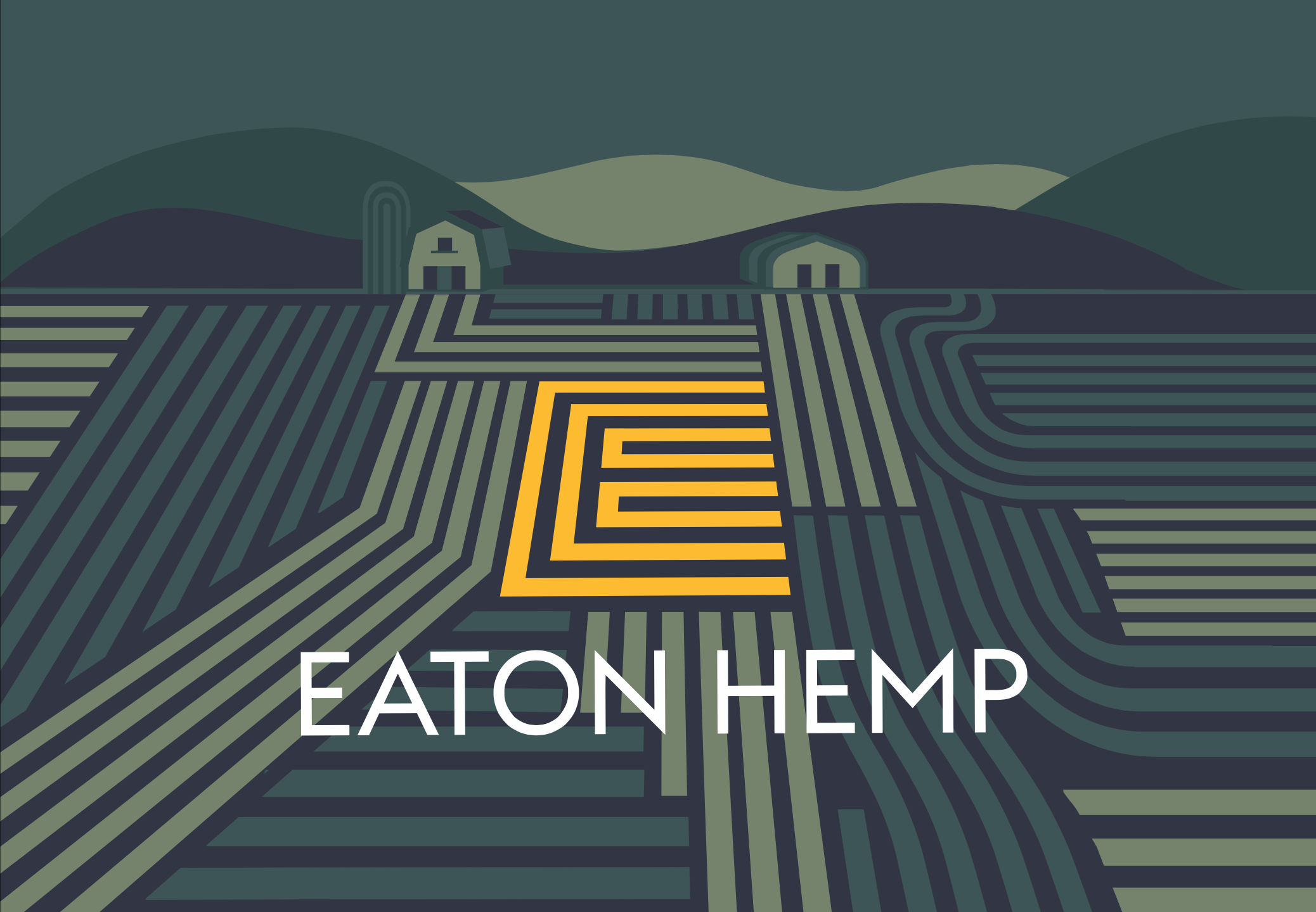 EATON HEMP: Always Organic. Always Transparent.  View Project