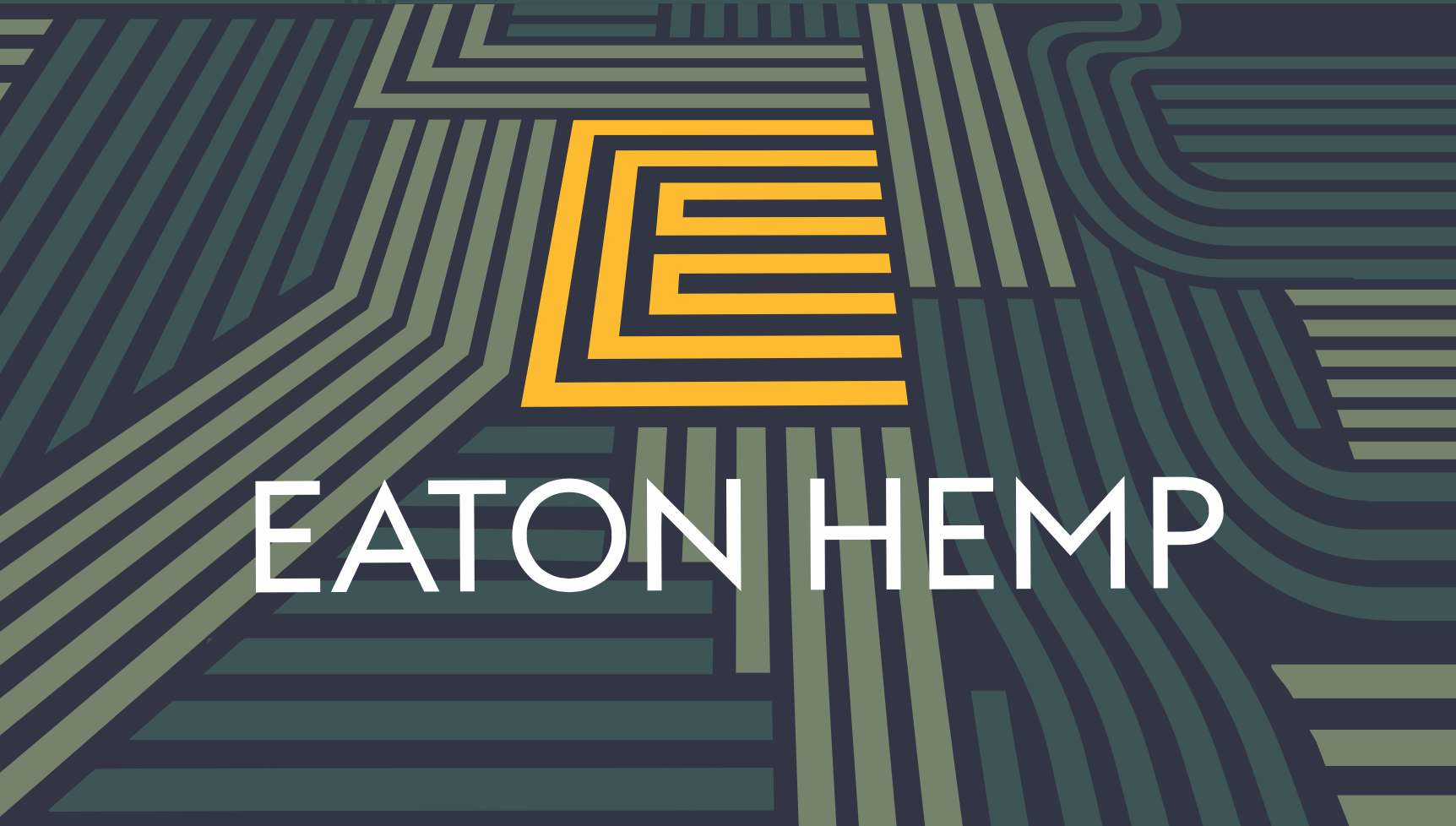 EATON HEMP: Always Organic.