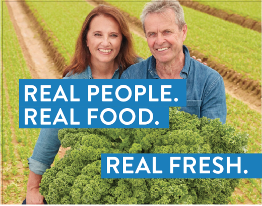 SATUR FARMS: Real Food. Real Fresh.