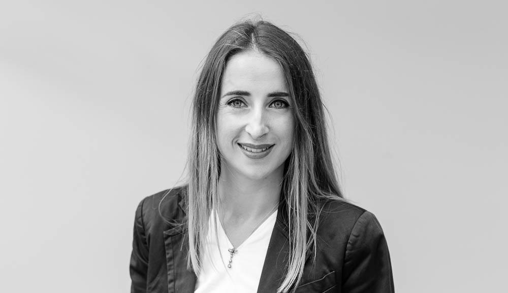 Giorgia cheli  Lettings Management team