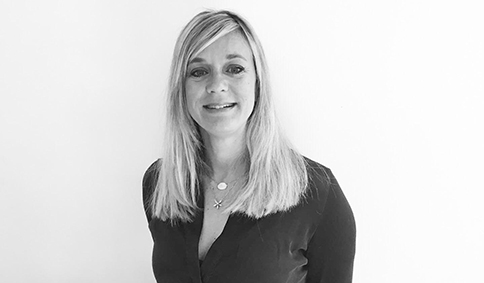Serena Lughi  LETTINGS ADMINISTRATOR