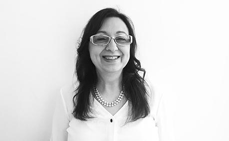 Daniela Fusco  Accounts Administrator
