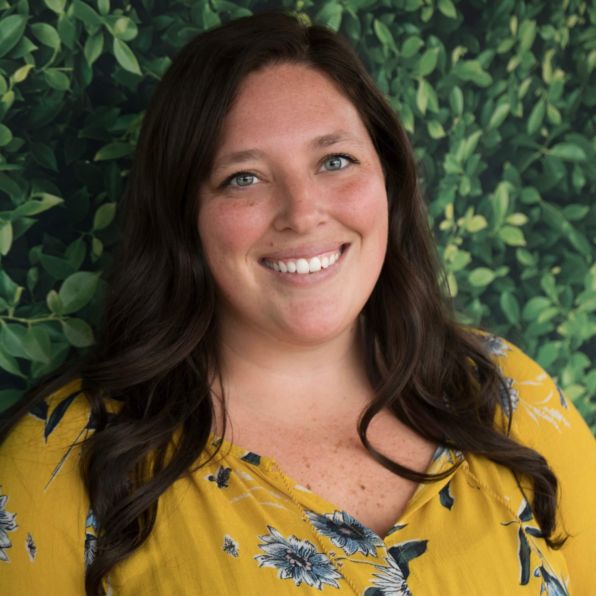 Danielle / Sales Coordinator