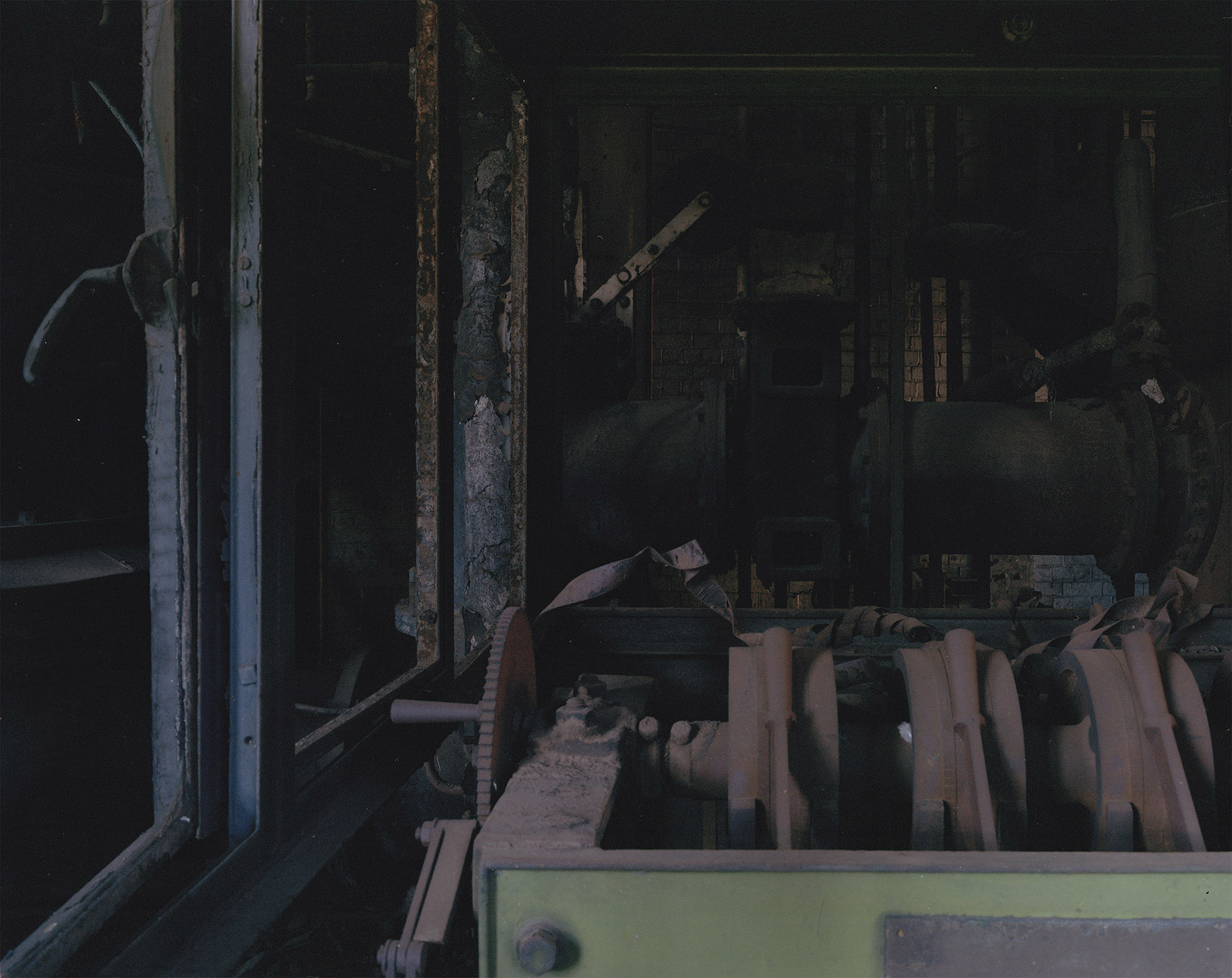 Gasworks 17/24