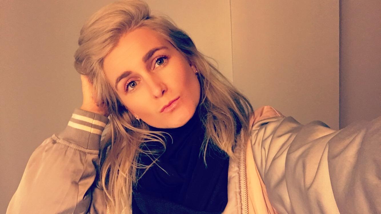 Emily 30Fifteen owner tennis fitness women
