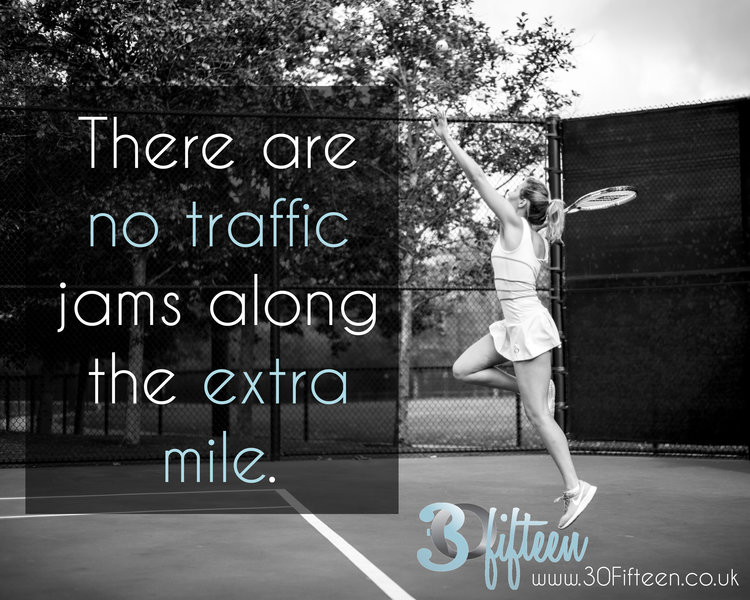 MOTIVATIONAL MONDAY IN MAY 30FIFTEEN