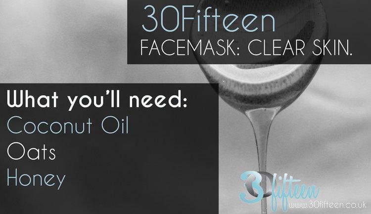 30Fifteen Clear Skin recipe