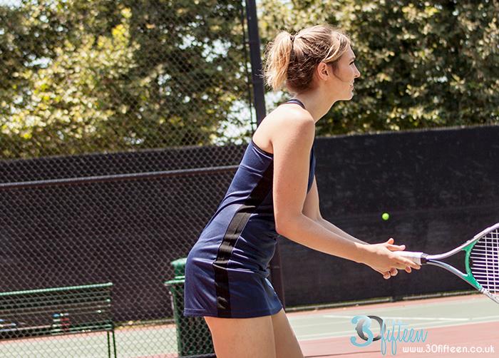 30Fifteen Cleo Navy Tennis Dress Side colour.jpg
