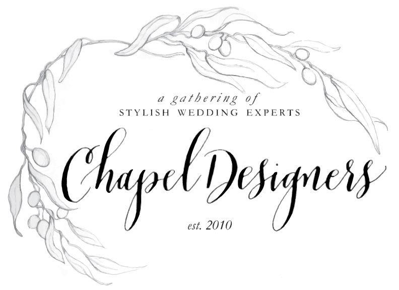 Proud to be a Chapel Designer.