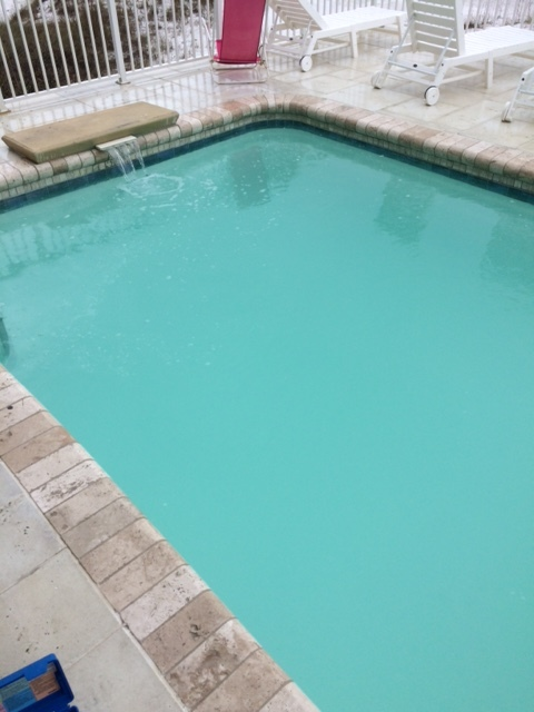 Green to Clean Pool Service