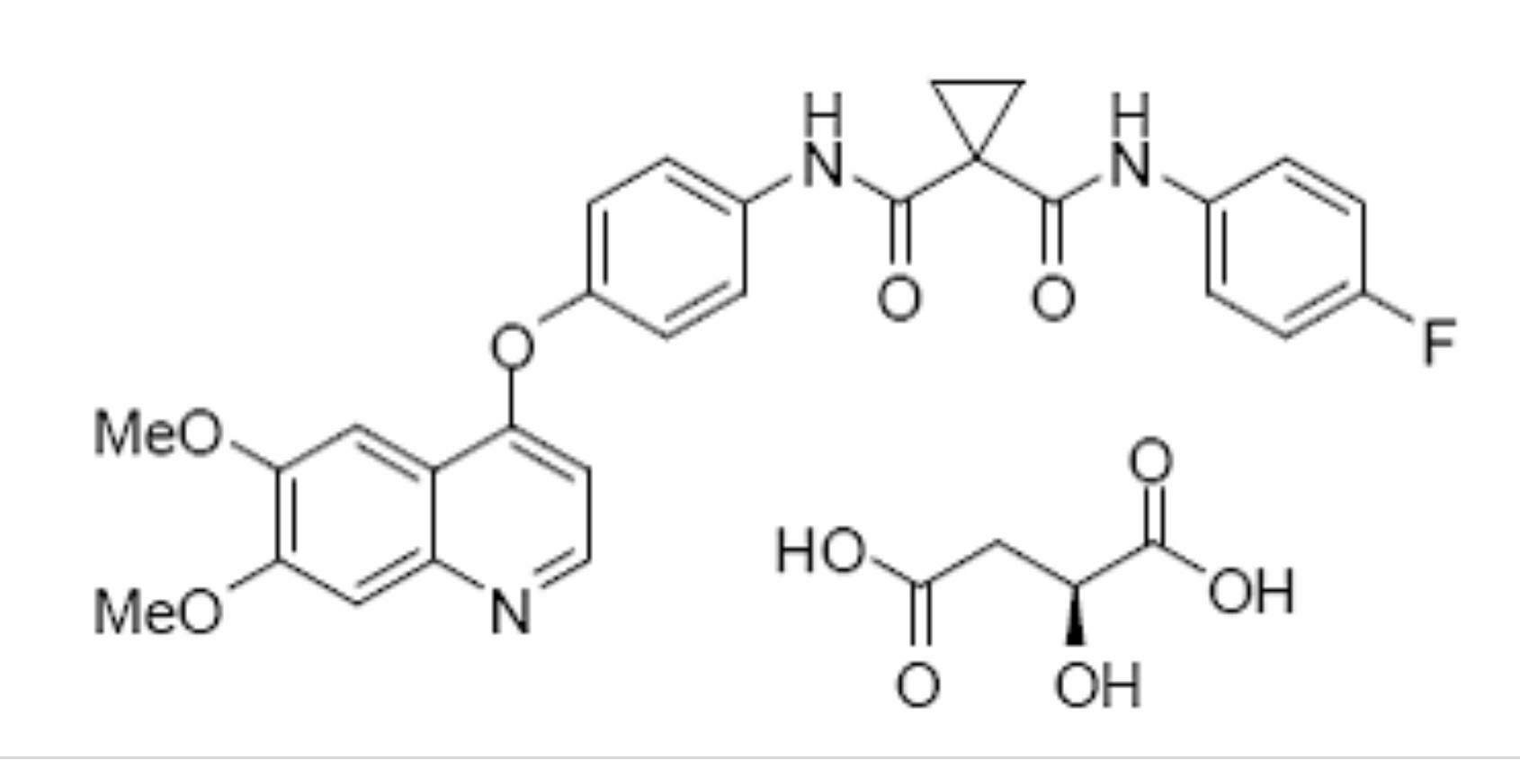 The chemistry of Cabozantinib