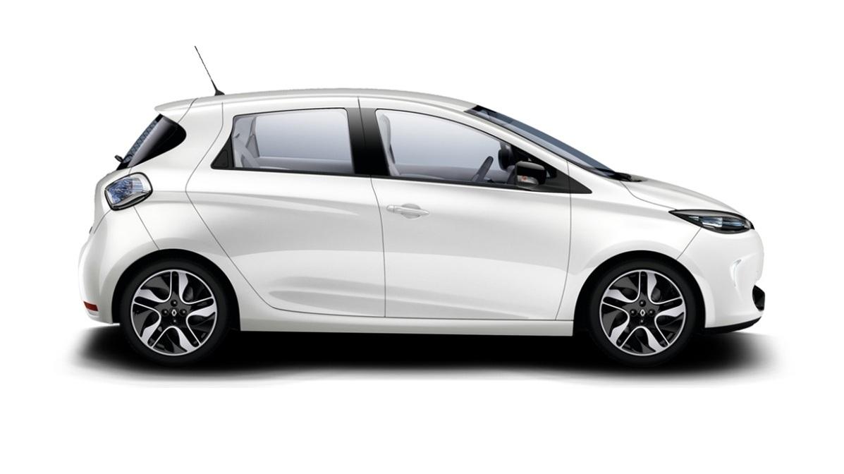 Greta - ALSTRÖMERGATAN 37, KUNGSHOLMENTillsammans med Wåhlin Fastigheter erbjuder vi våra användare att hyra en Renault Zoe Bose Edition.