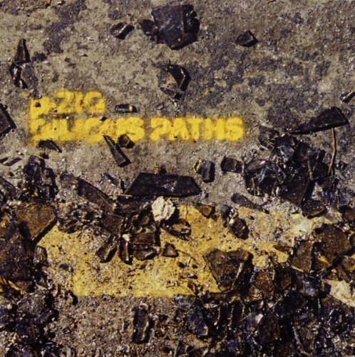 µ-Ziq - Bilious Paths