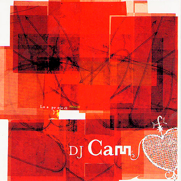 DJ Cam ‎– Loa Project (Volume II)