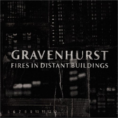 Gravenhurst ‎– Fires In Distant Buildings