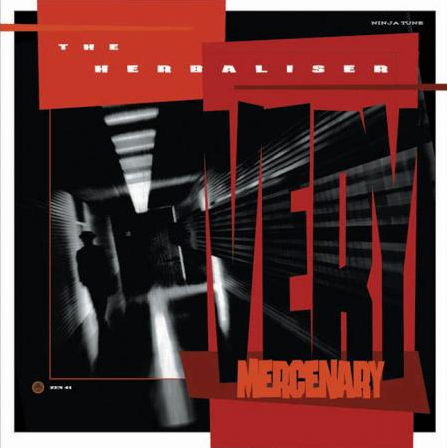The Herbaliser ‎– Very Mercenary