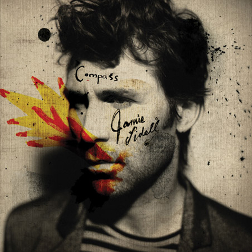 Jamie Lidell ‎– Compass