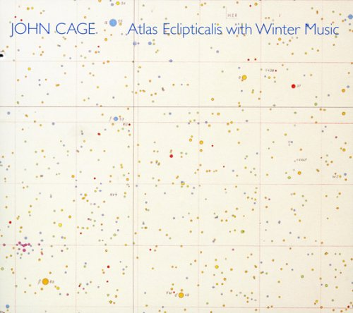 John Cage ‎– Atlas Eclipticalis With Winter Music