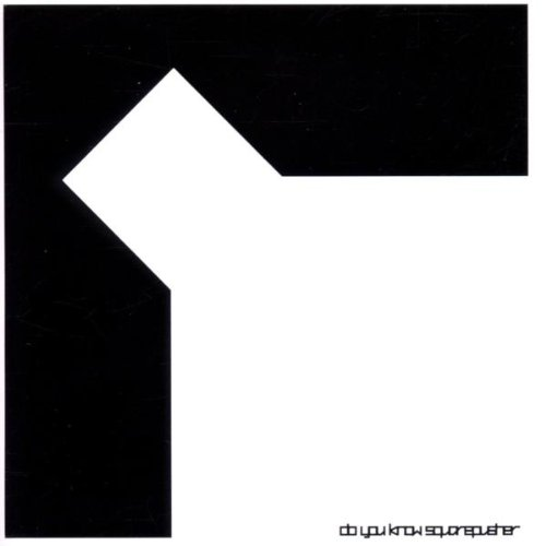 Squarepusher ‎– Do You Know Squarepusher
