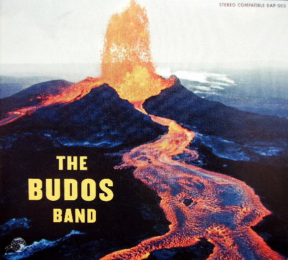 The Budos Band - The Budos Band I
