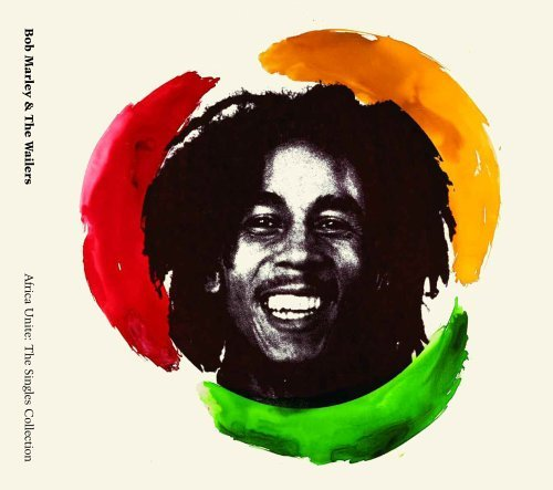 Bob Marley - Africa Unite: The Singles Collection