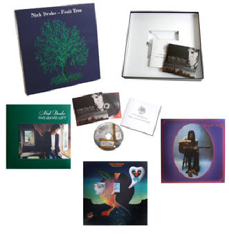 Nick Drake Box Set