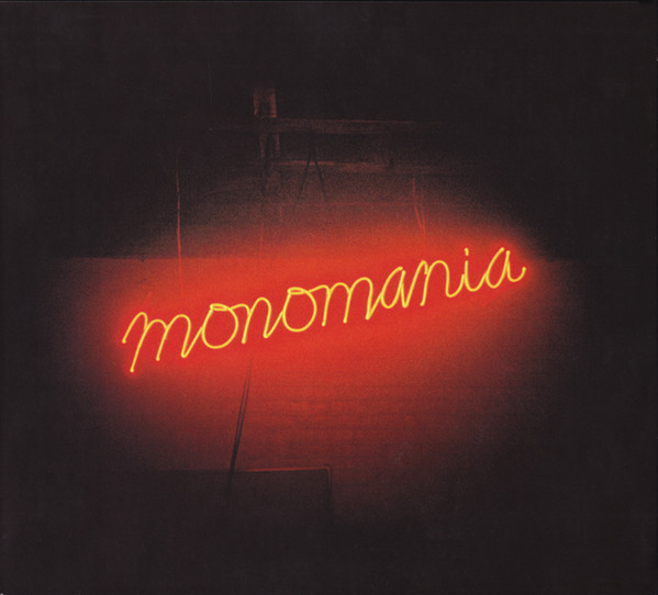 Deerhunter ‎– Monomania