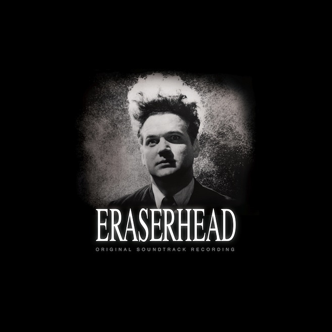 David Lynch - Eraserhead: Original Sountrack Recording