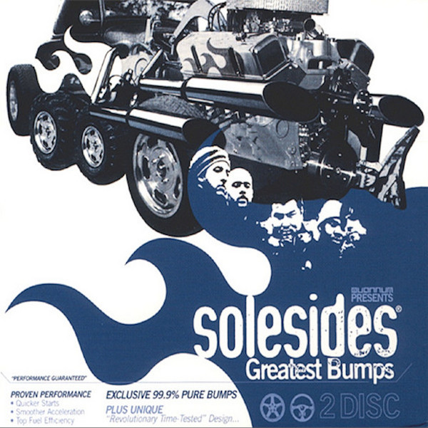 Quannum Presents Solesides' Greatest Bumps