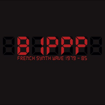 BIPPP: French Synth-Wave 1979/85