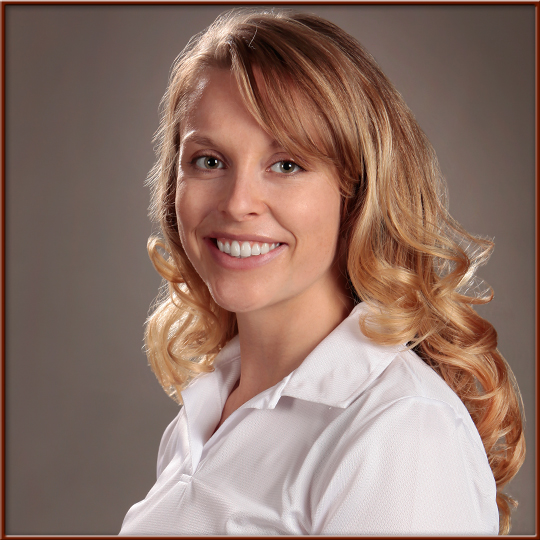 Annora Brennan   Manager & Associate Director of Training