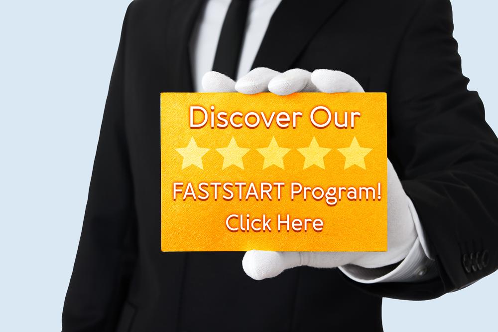 Faststart Program