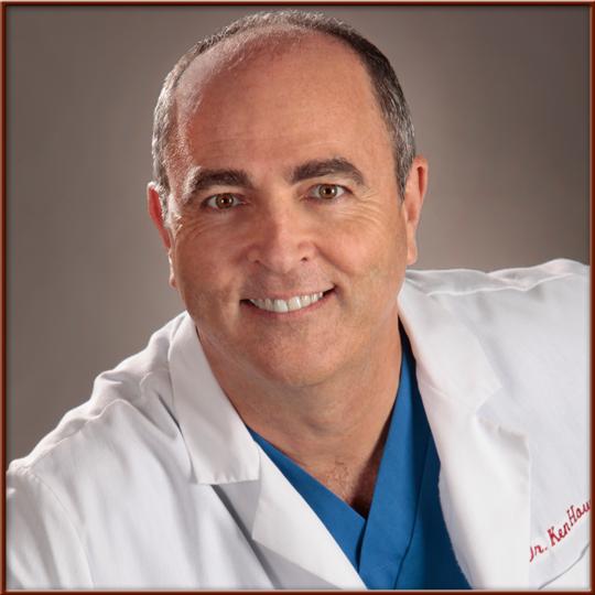 Dr. Kenneth Howayeck