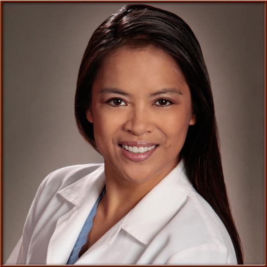 Dr. Venus Ramos