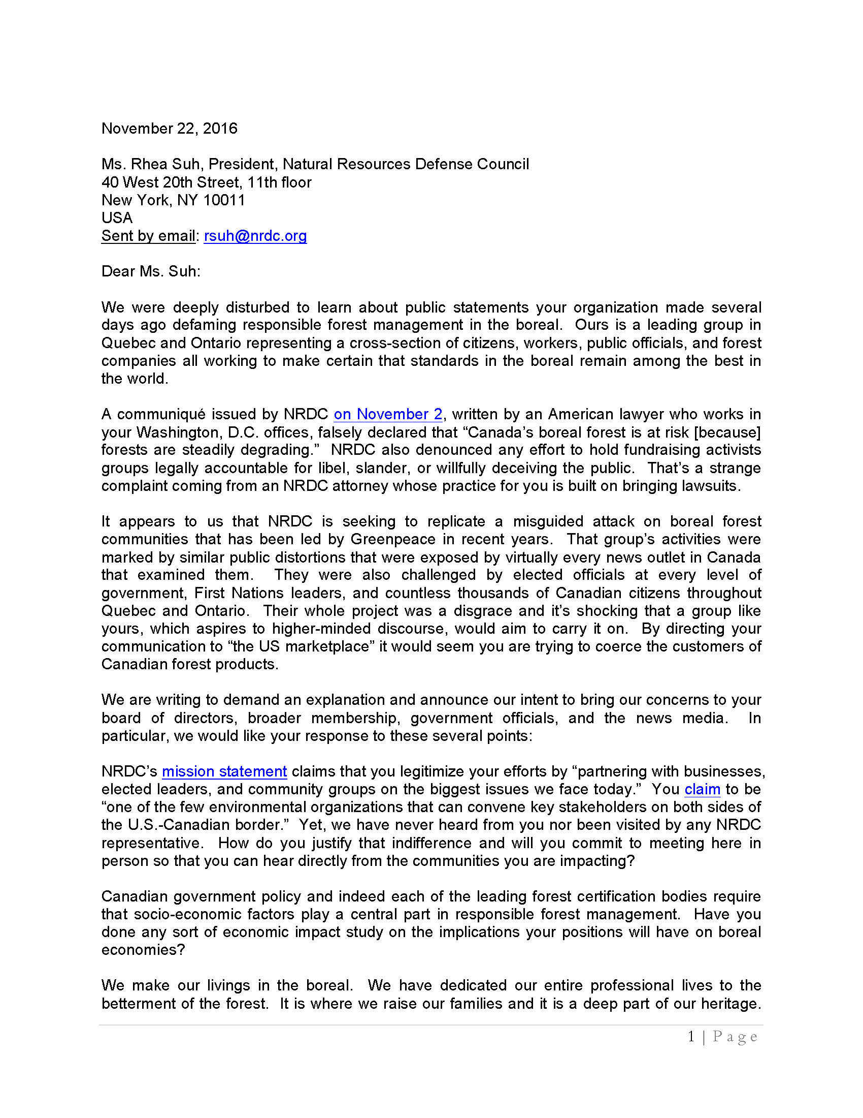 2016 11 22 Letter to NRDC from Boreal Forest Alliance_Page_1.png