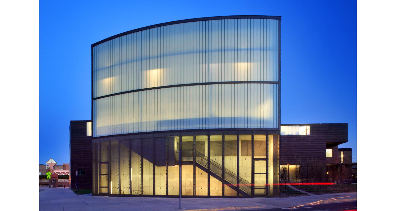 College Of Architecture And Landscape Architecture Vjaa