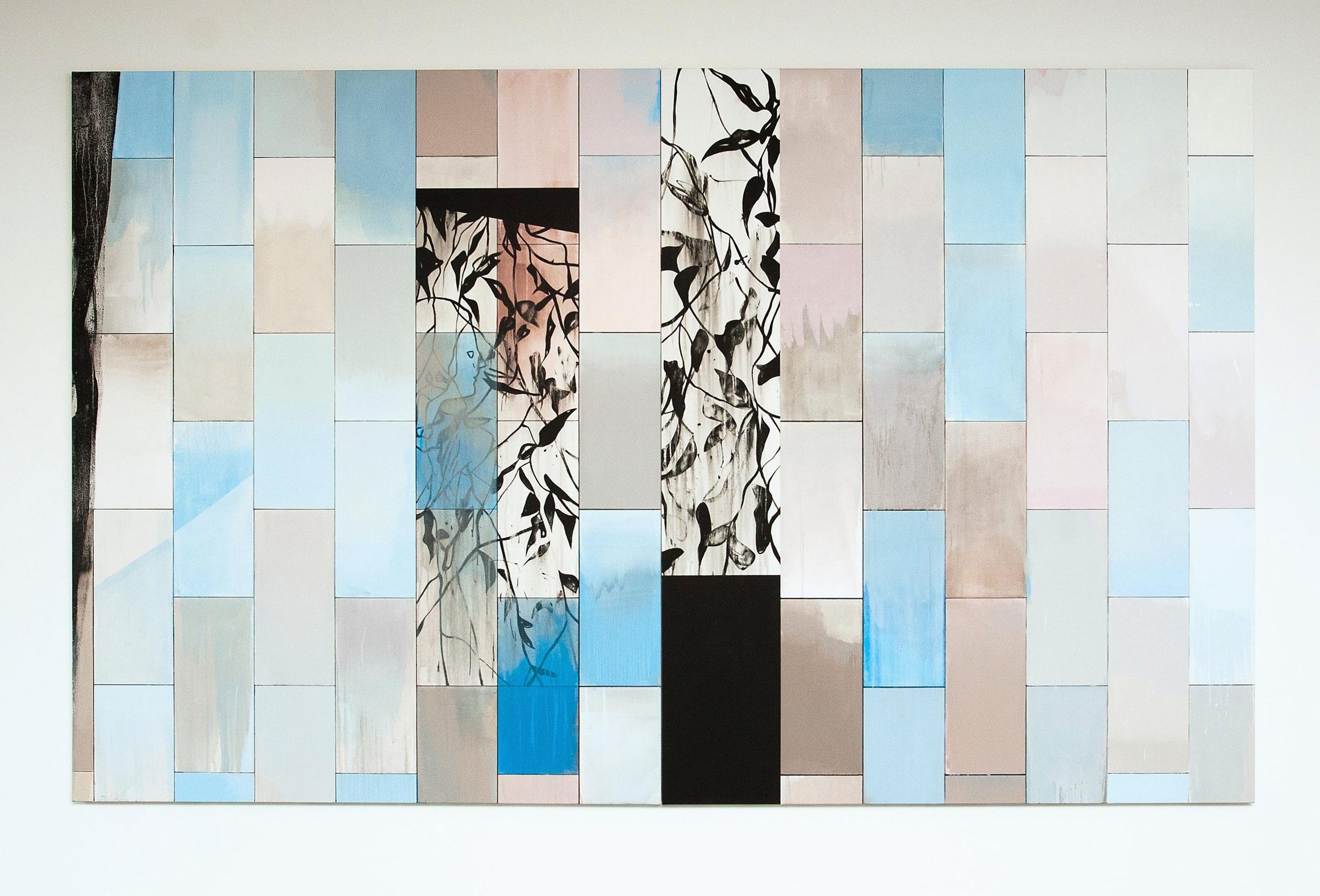 Wall of windows (interlude)