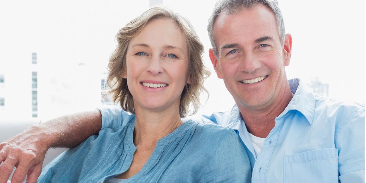 Dr. Ristuben at Snoqualmie Family Dentistry offers restorative dental services.
