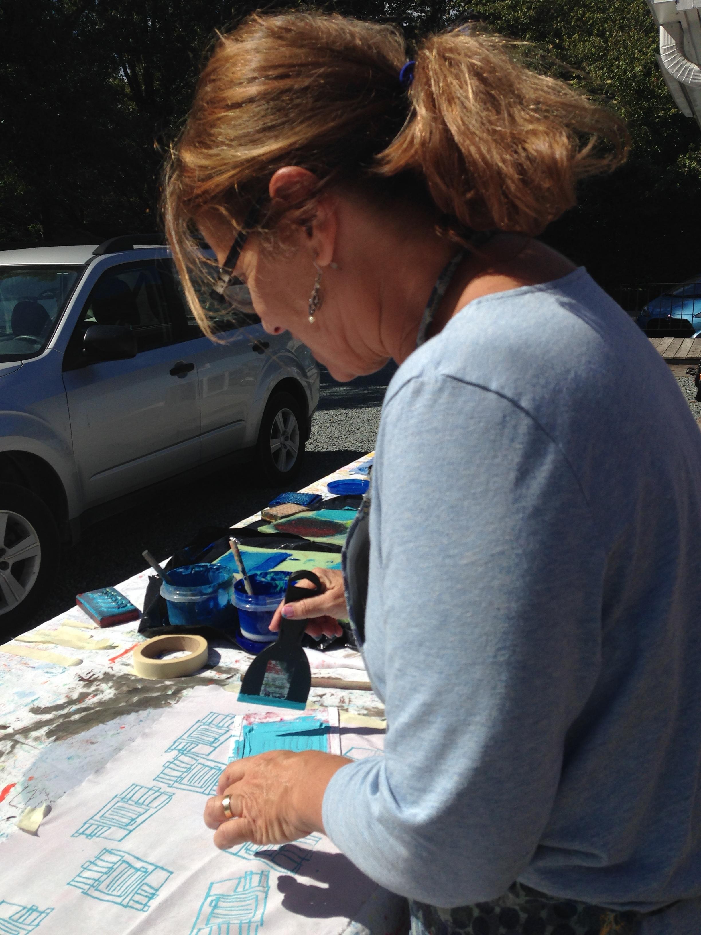 Debbie Burns printing.JPG