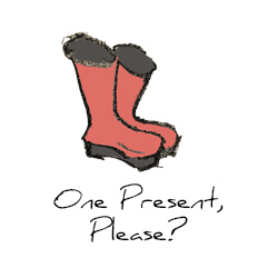 One Present Please