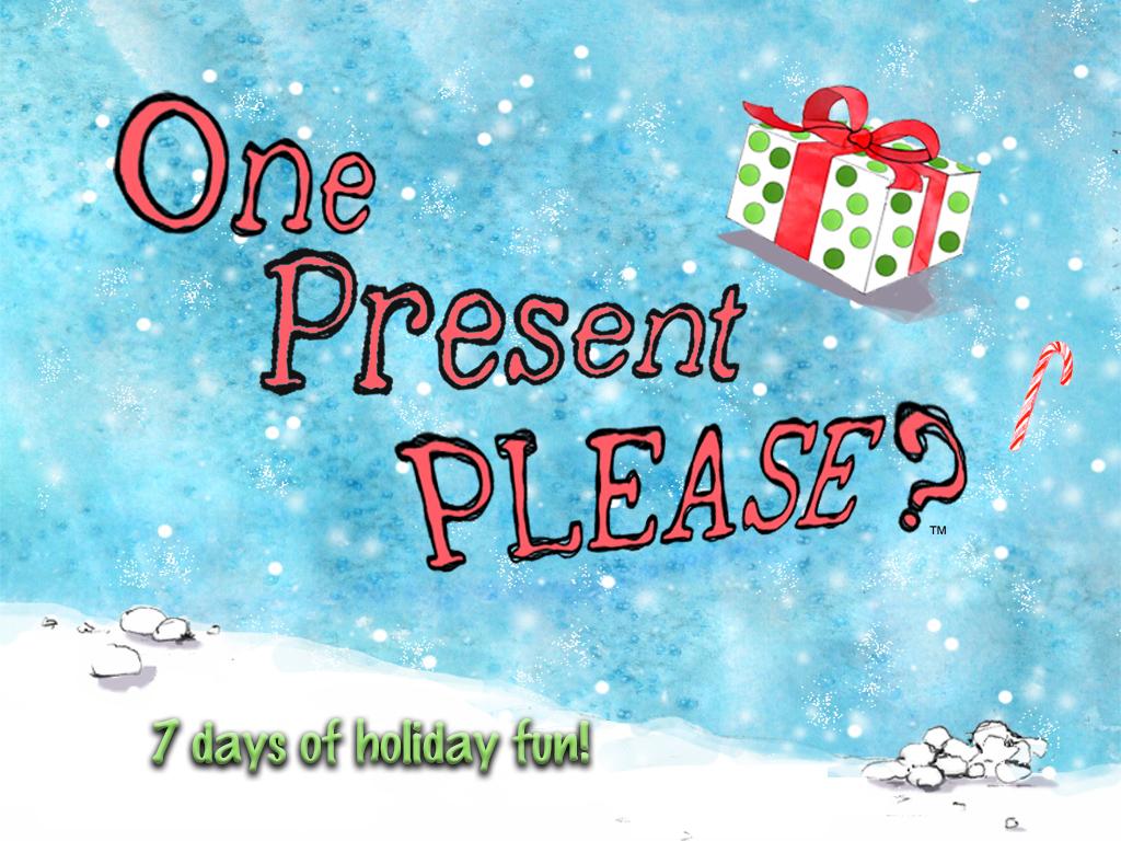 One Present Please.jpeg