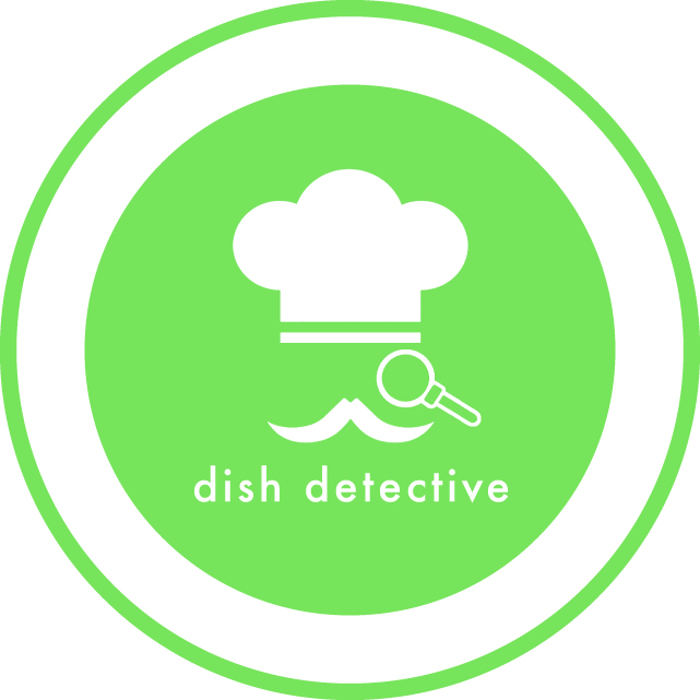 dish detective