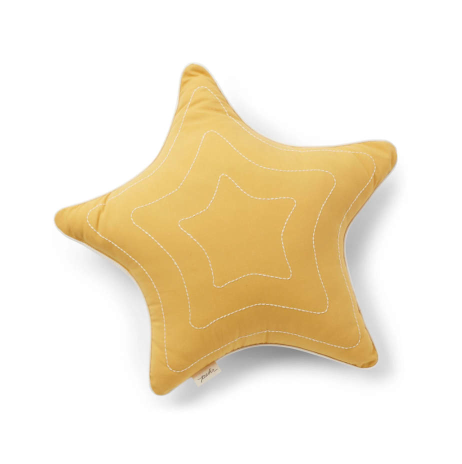 Star Novelty Pillow