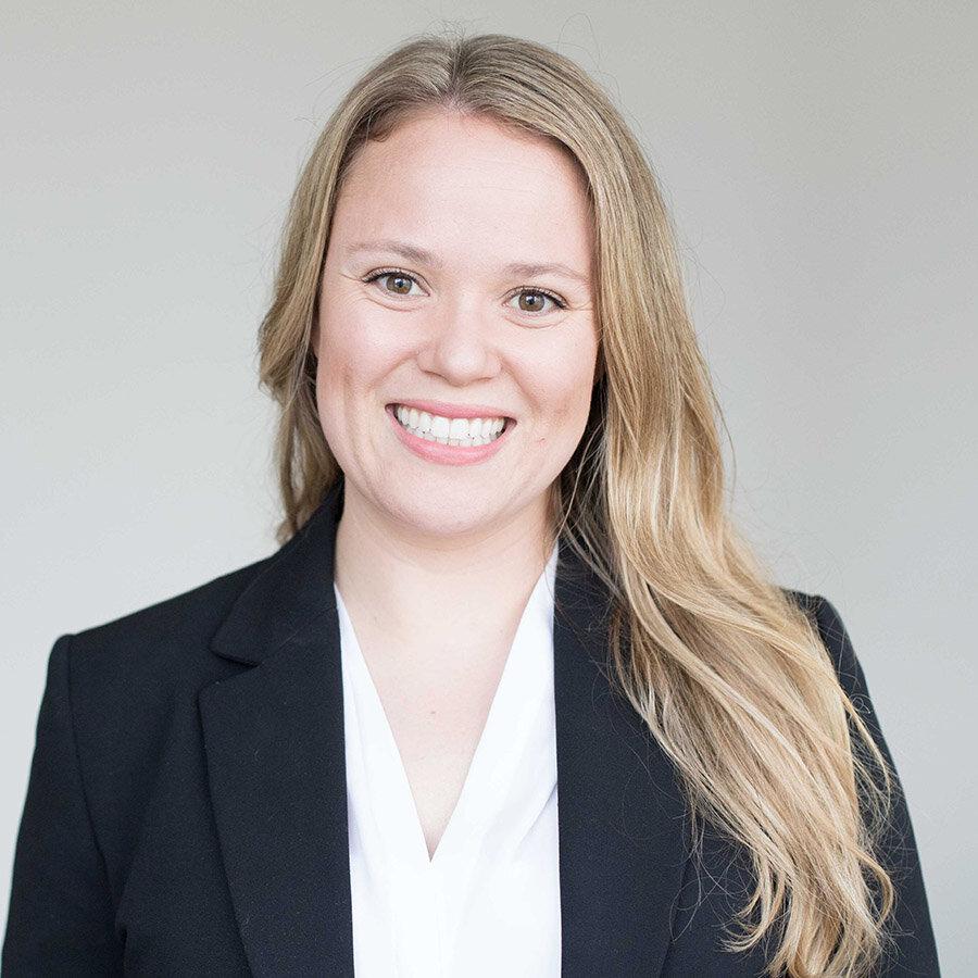 Rachel Sabol  MD/PhD Student